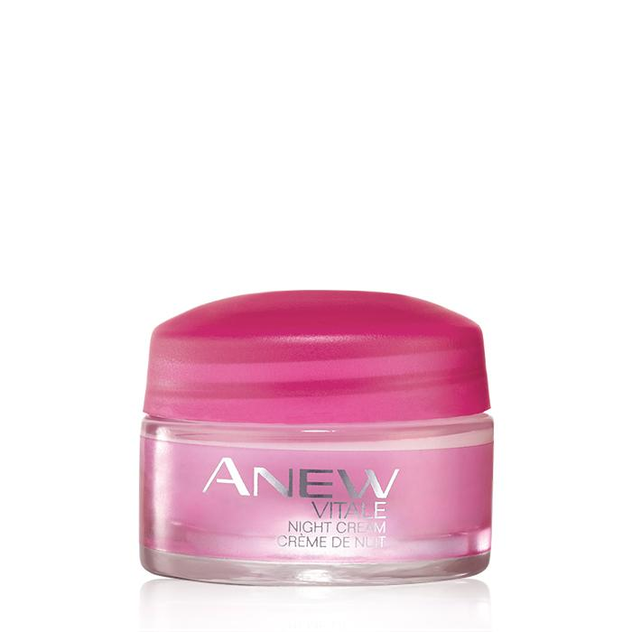 Anew Vitale Night Cream Travel Size